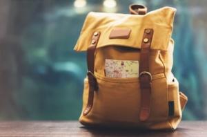rucksack als handgepäck